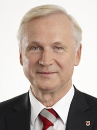 Dieter Dombrowski, MdL